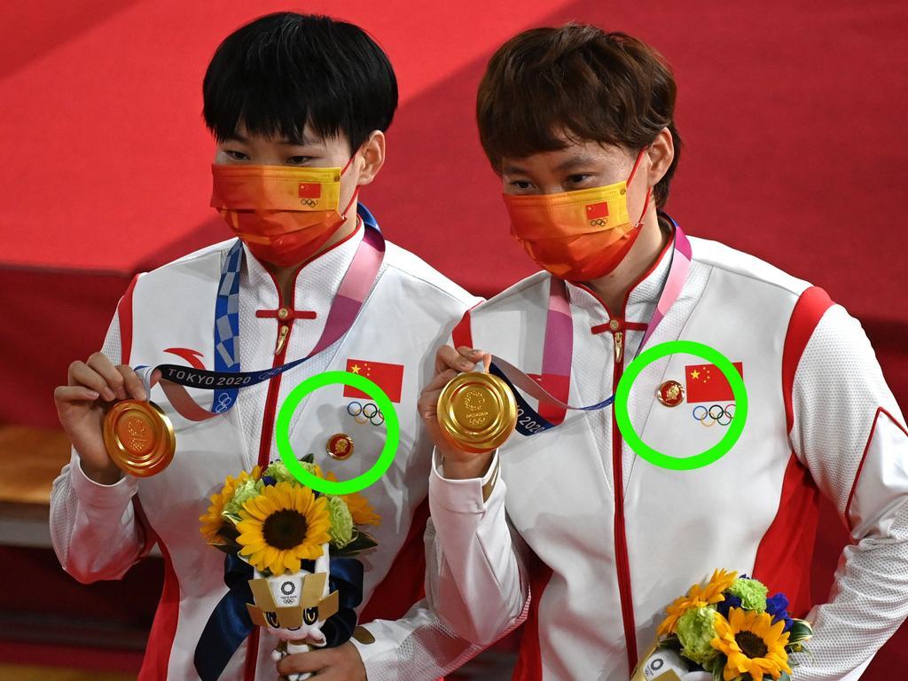 मओत्सेतुङको ब्याज लगाएको पाइएपछि अनुसन्धानमा मुछिए स्वर्ण विजेता चिनियाँ साइक्लिस्ट