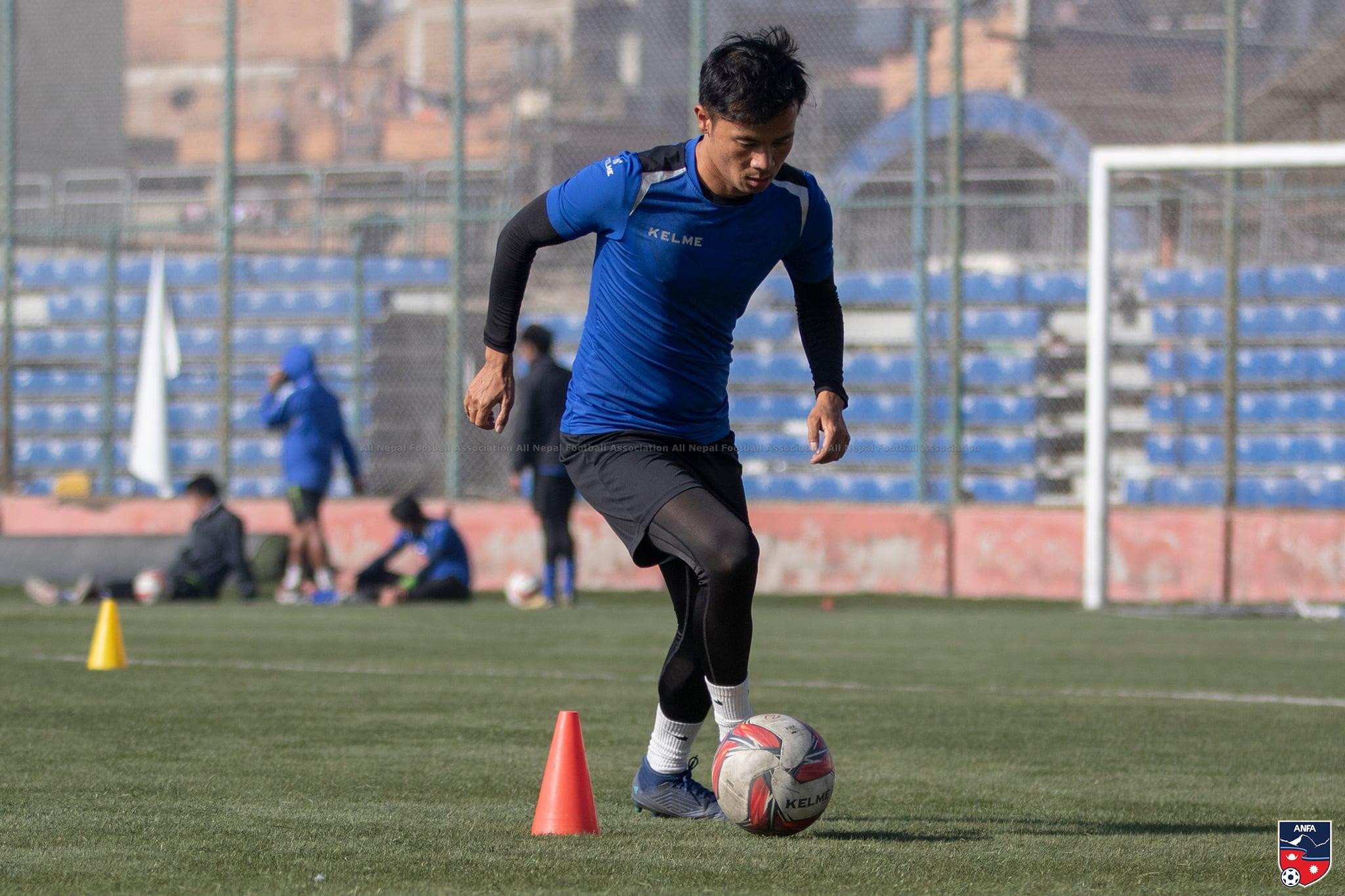 काठमाडौं रेजर्स एनएसएलको पहिलो संस्करणको च्याम्पियन, धनगढी एफसी १-० पराजित