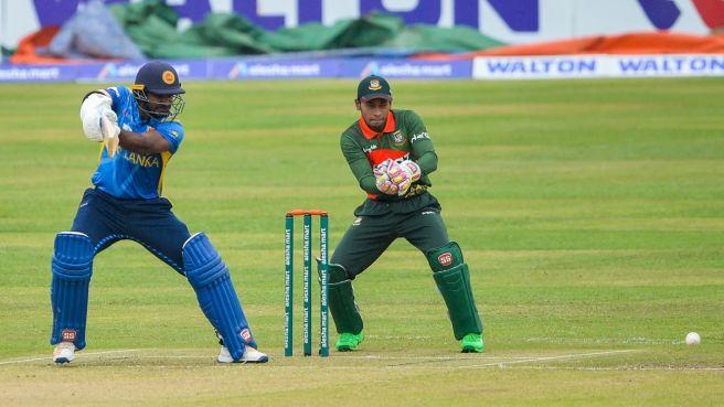 अन्तिम एक दिवसीयमा श्रीलंका विजयी