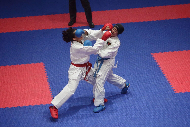साग करातेमा नेपालले १० स्वर्ण, अनुपमाले जितिन पदक