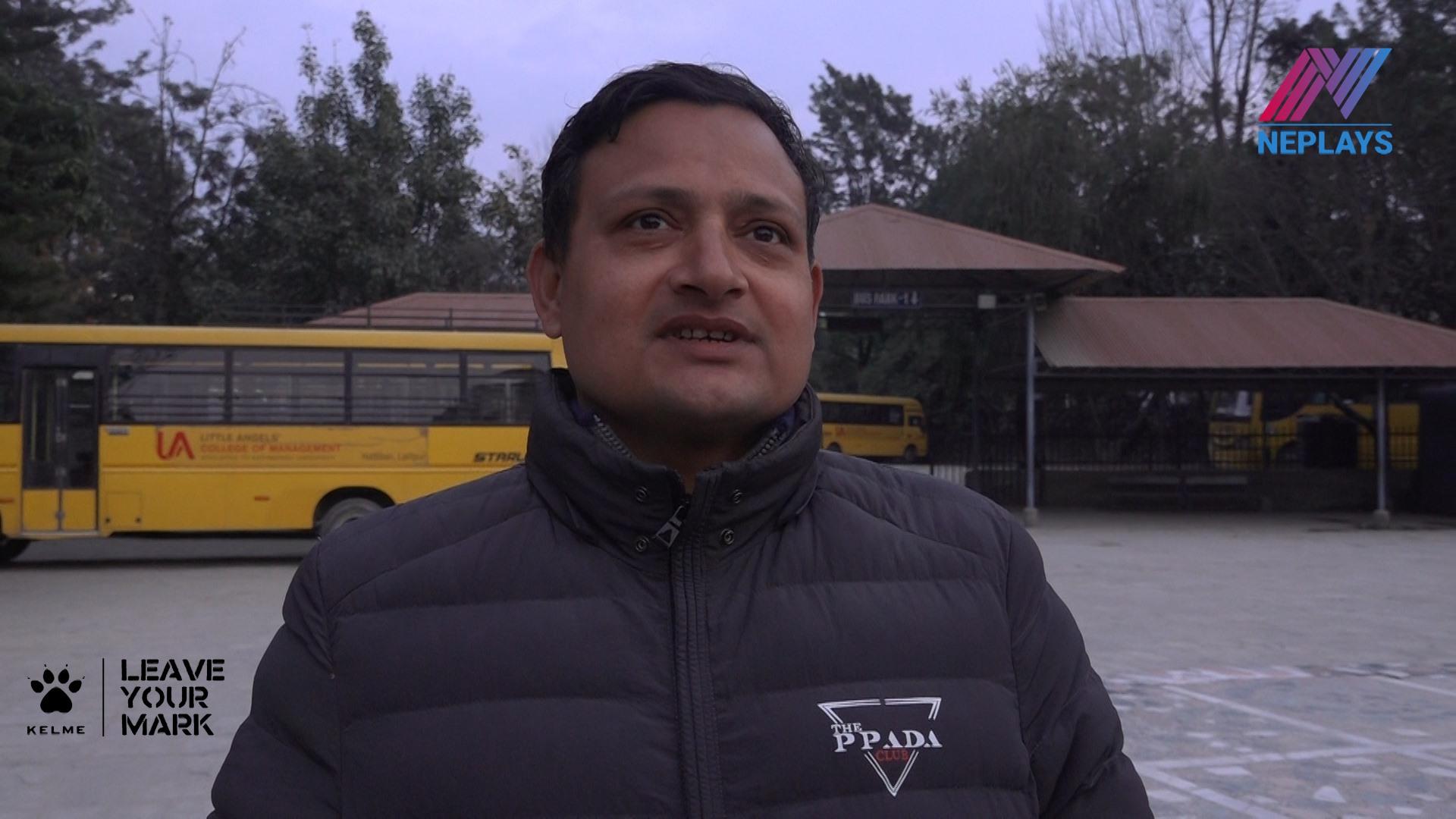 टी-२० मा बढि अभ्यस्त हुँदा एकदिवसीयमा नेपाली टिम कमजाेर – सञ्जम रेग्मी