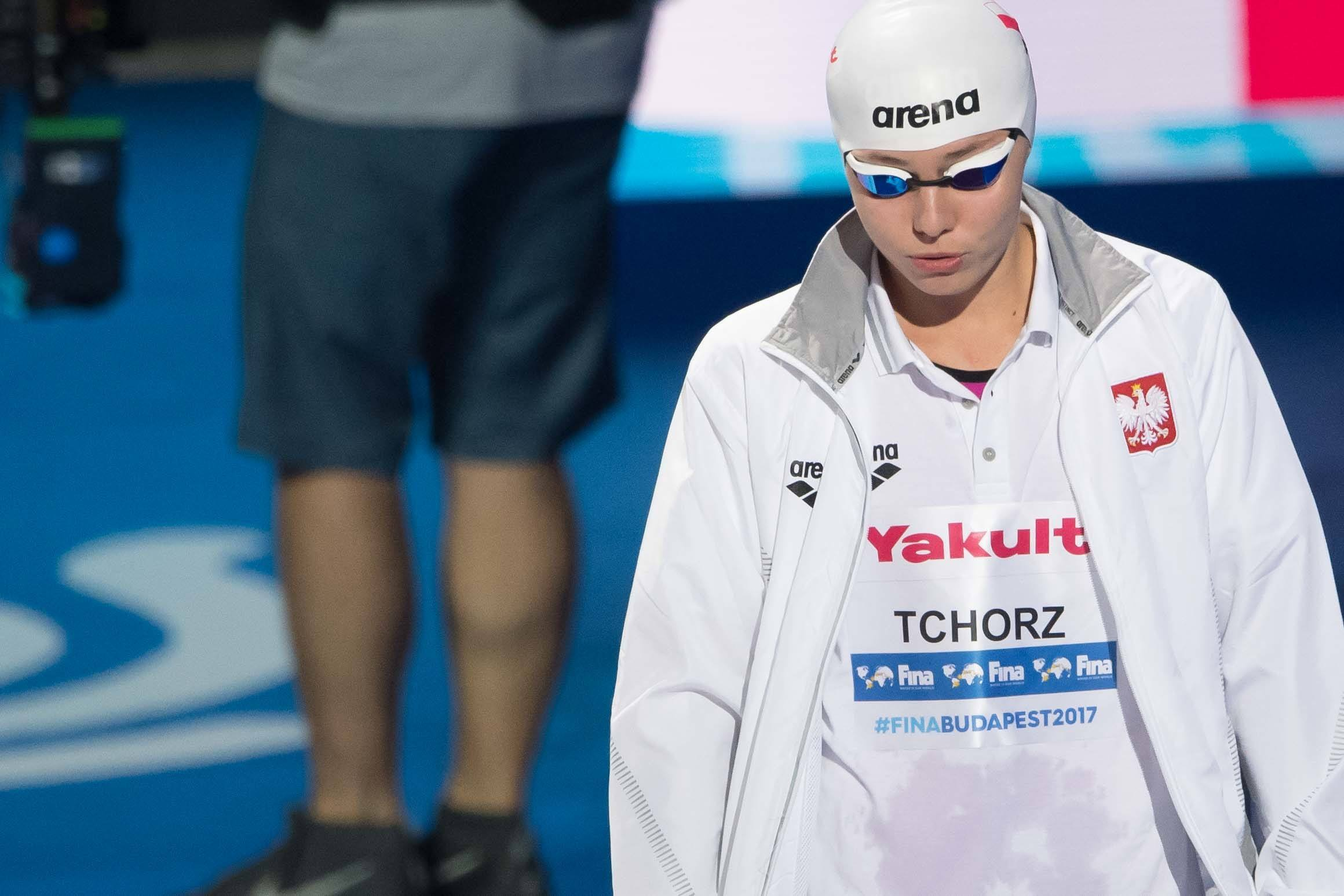 Six Polish swimmers recalled from the Olympics in Japan