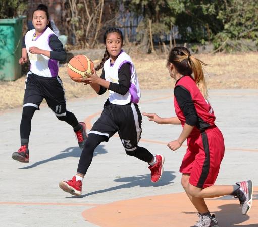 बुम महिला बास्केटबलमा बीएमके र साइपाल सफल