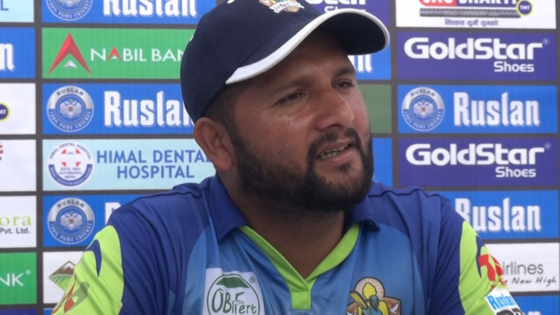 Basant to play in American franchise league!!!