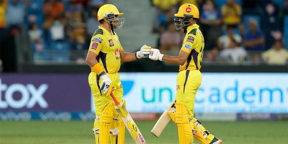 दिल्लीविरुद्ध समूह चरणको हारको बदला लिँदै चेन्नाई आईपीएलको फाइनलमा
