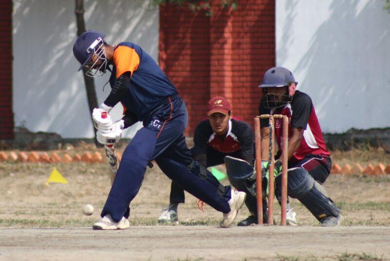 नेपाल पाकिस्तान फ्रेन्डसिप क्रिकेट : ग्रेट हिमालय र एन्जल्स सेमिफाइनलमा