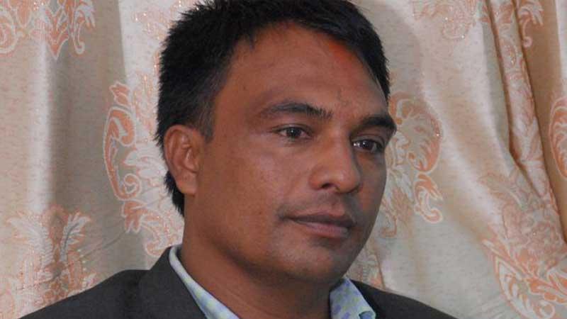 अन्तर्वार्ताः पूर्व खेलकूदमन्त्री श्रीपाइली  भन्छन् 'सरकारले सांचाे कुरा गर्नुपर्छ'