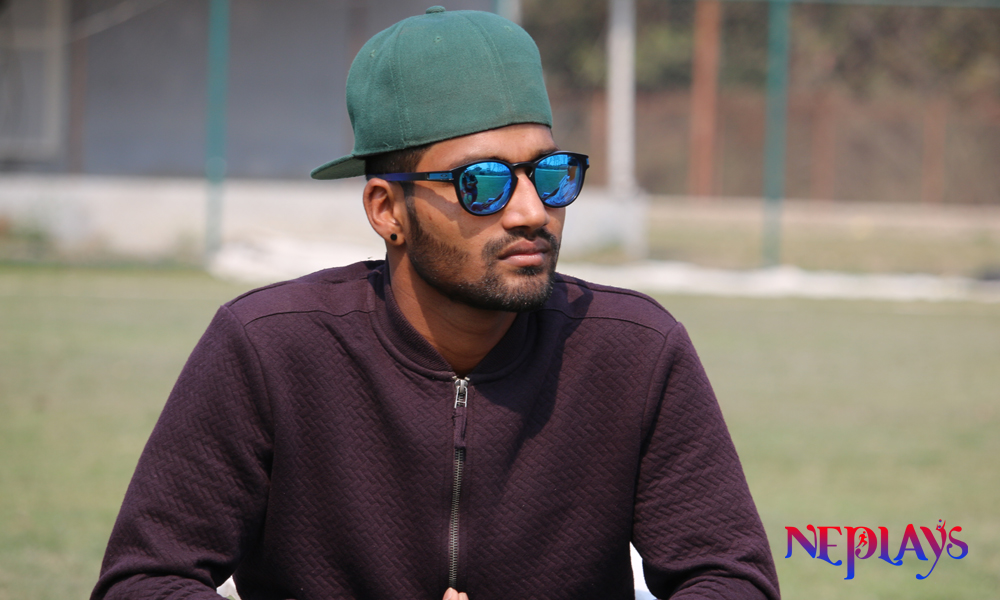 Injured Dipendra Singh Airee may miss WCT20 Qualifier