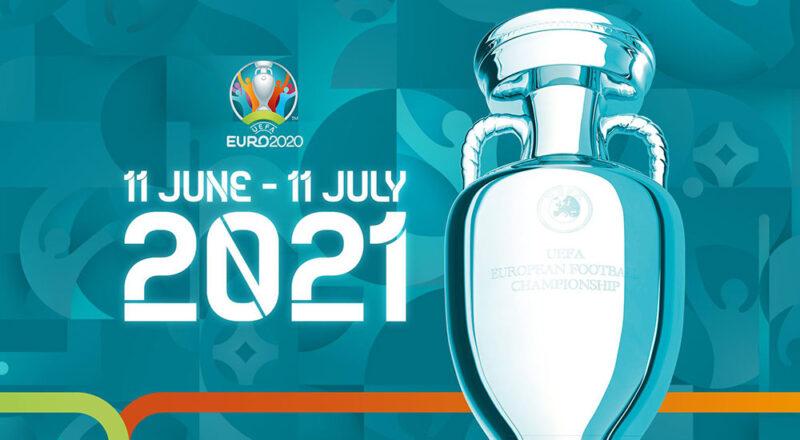 युरो २०२० को सेमिफाइनलमा इटाली र स्पेन तथा इंग्ल्याण्ड र डेनमार्क भिड्ने