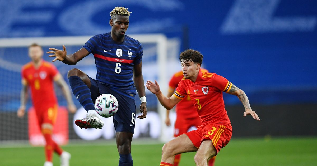 बेन्जिमाले पेनाल्टी मिस गरेको खेलमा विश्वकप विजेता फ्रान्सको सानदार जित
