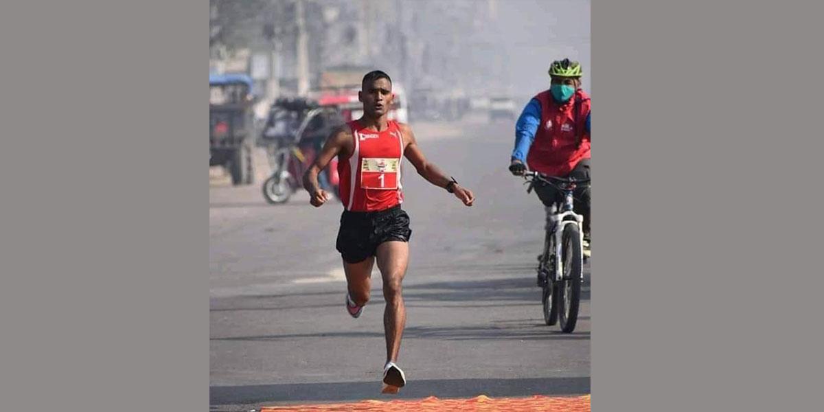ओलम्पिकमा राजनीतिः गोपीको नाम कटाएर सरस्वतीलाई पठाइयो