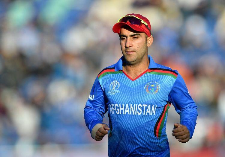 अफगानिस्तान क्रिकेटको नयाँ कप्तानको जिम्मेवारी हशमतुल्लाहलाई