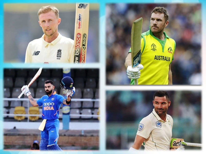 विश्व क्रिकेटमा सर्वाधिक पारिश्रमिक पाउने चार कप्तान