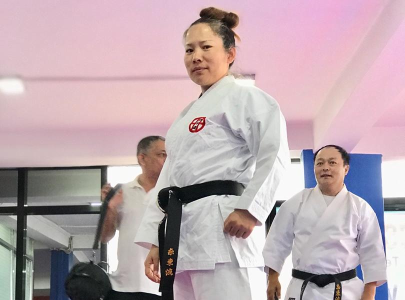 करातेमा महिला प्रशिक्षकको अभाव, भएका प्रशिक्षकलाई पनि दुरुत्साहन गरिन्छ