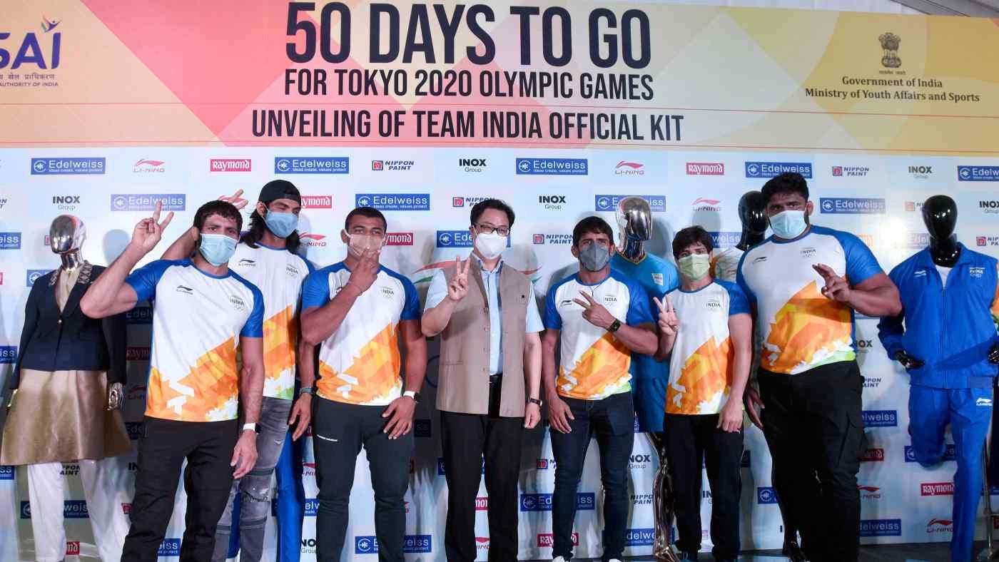 India to send 122 athletes for Tokyo Olympics, 66 players from Uttar Pradesh only
