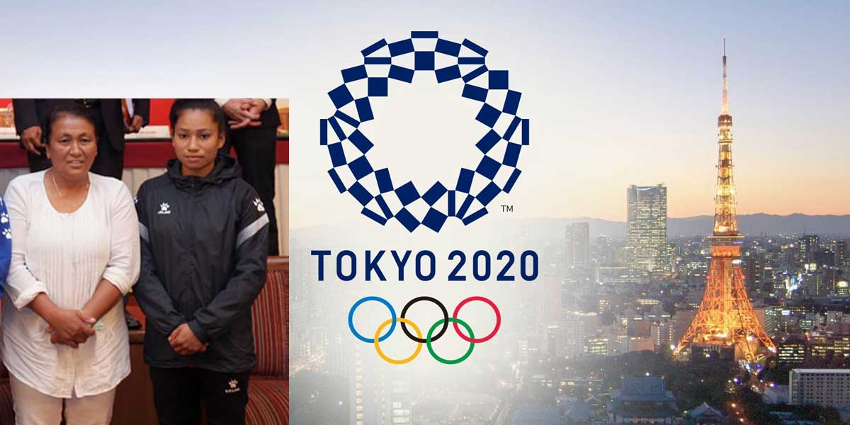 Tokyo Olympics 2021 – Nepali Athletics Coach Malla tested positive for Covid-19