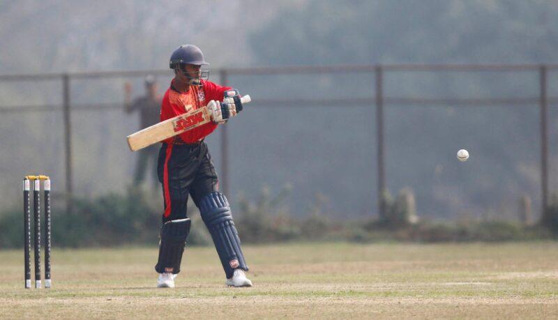 मेयर कप क्रिकेट : काठमाडौं अपराजित रहने लक्ष्यमा, आर्मीलाई पहिलो जित आवश्यक