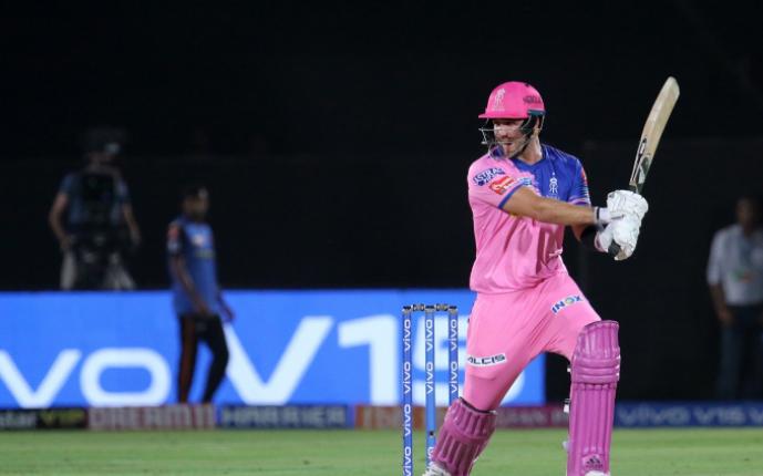 बायो बबलले वाक्स भएका राजस्थानका लायमले आइपीएलका बाँकी खेल नखेल्ने