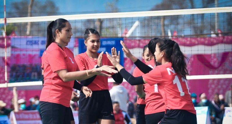 टाइगर कप : महिला तर्फको उपाधि नेपाल पुलिसलाई