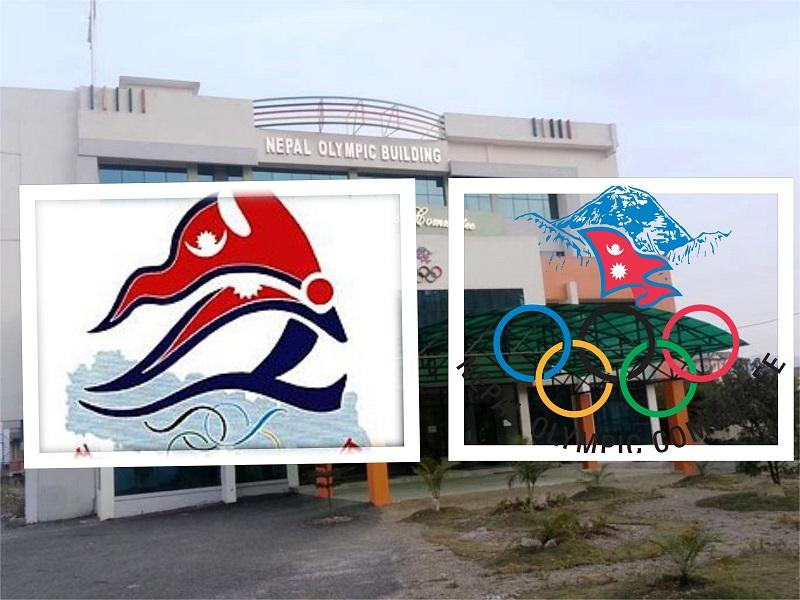 ओलम्पिक कमिटीको निर्वाचन भाेली, परिषद भन्छ-'स्पष्टिकरण साेध्छु'