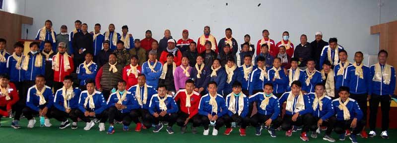 नेपाल र अस्ट्रेलियाबीचकाे फुटबल आज राति