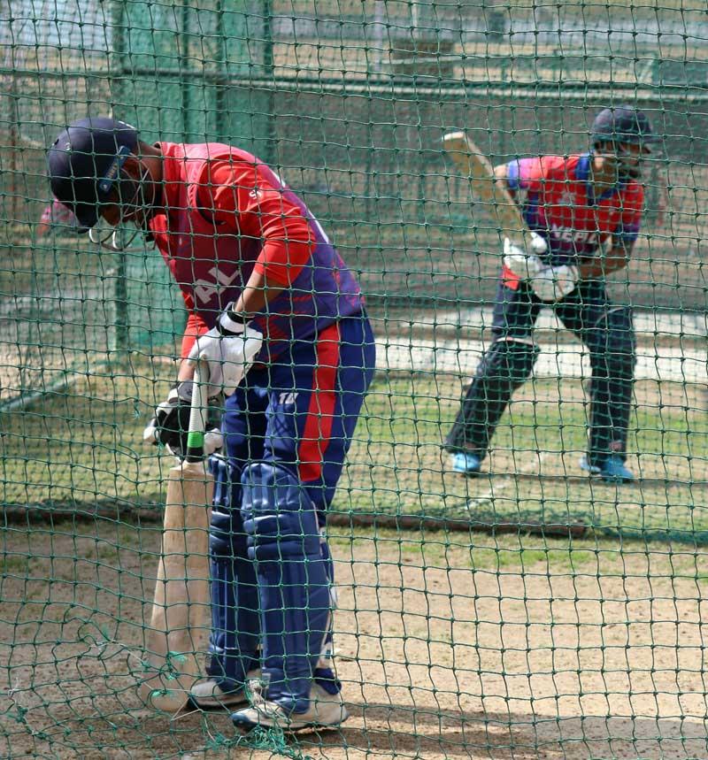 थ्री नेशन्स क्रिकेटकाे सबै ब्यवस्थापनकाे जिम्मा एजेन्सीलाई, राष्ट्रिय टिमकाे प्रशिक्षण हाेली लगत्तै