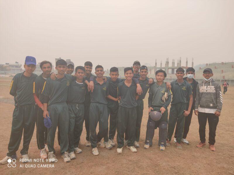 नेक्सस कपमा काठमाडौं र बालुवाटार विजयी