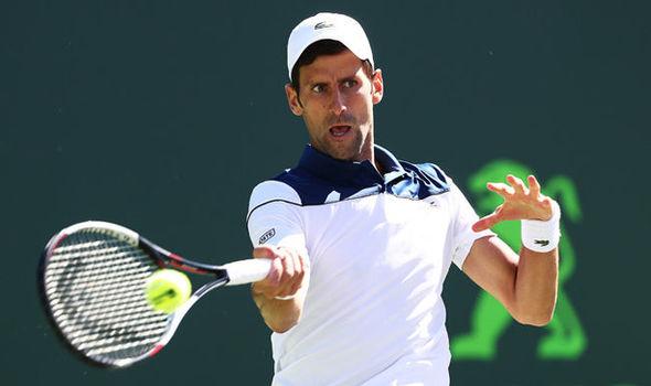 Novak Djokovic defeats Denis Shapovalov, sets up a clash against Matteo Berrettini
