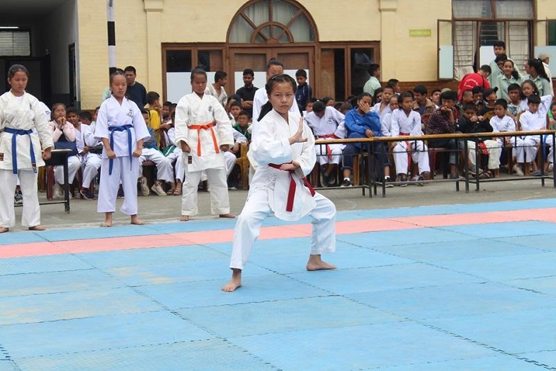 पुजन तामाङ र श्रीया खड्का च्याम्पियन