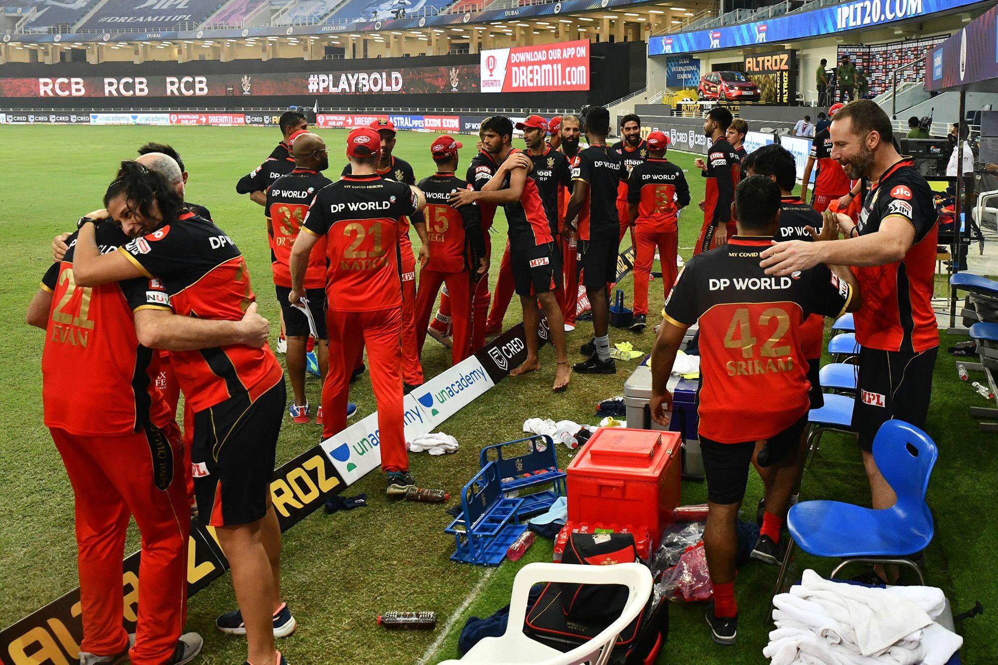 आईपीएलमा आज : लगातार चाैथाे जितकाे अपेक्षामा बैंग्लोर