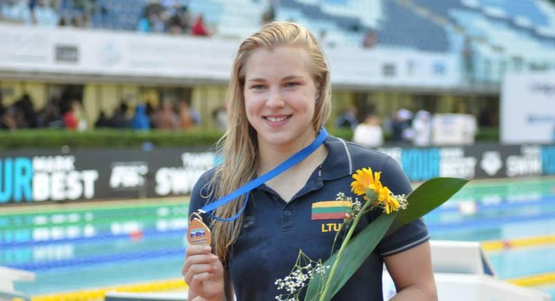 १५ वर्षमा ओलम्पिक स्वर्ण जितेकी रुटले २२ वर्षमा लिइन् सन्यास