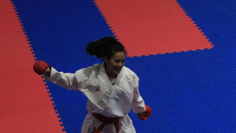 करातेमा कुसुमले दिलाइन् नेपाललाई स्वर्ण पदक