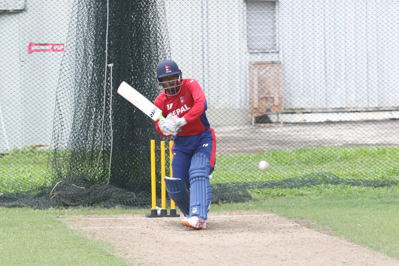 'Playing at the IPL would realize my father's dream' – Sompal Kami