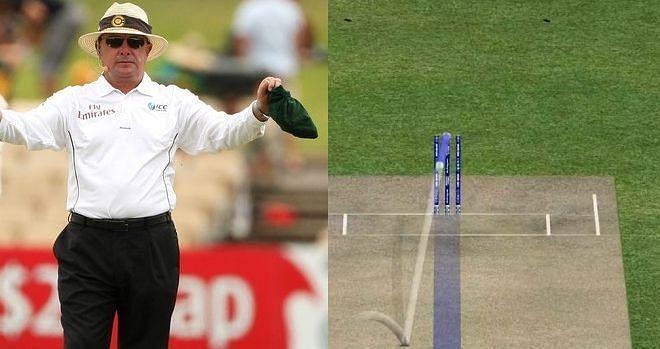 क्रिकेट : डीआरएस र थर्ड अम्पायरको नियममा परिवर्तन