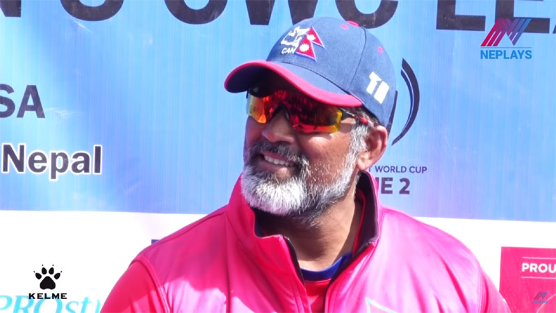 नेपाली क्रिकेटमा पटवालकाे कार्यकाल सफल की असफल ?