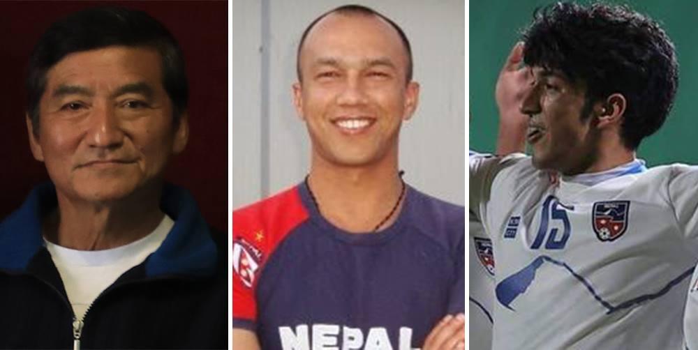 डेब्यूमै गाेल गर्ने तेस्राे नेपाली फुटबलर बने डाँगी