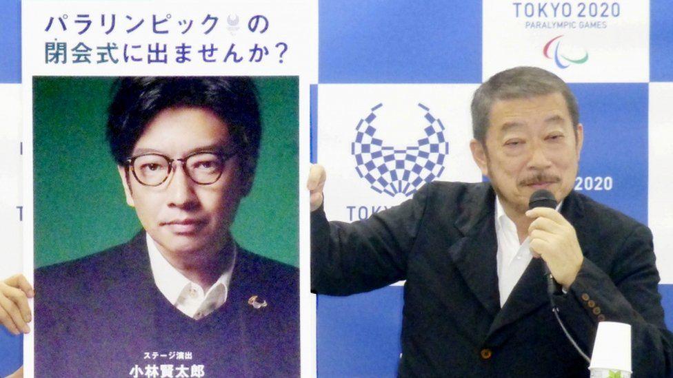 टोकियो ओलम्पिक उद्घाटन समारोहका निर्देशक केन्तारो कोबायासी बर्खास्त
