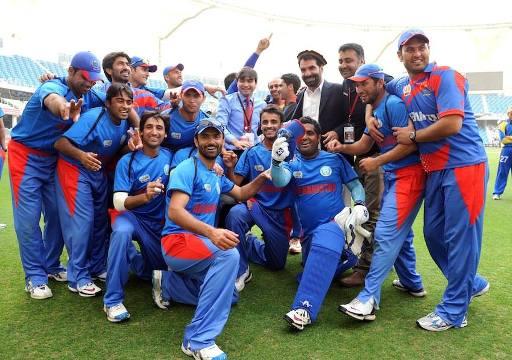 अफगानिस्तानी क्रिकेट टिममा ७ नयाँ खेलाडी समावेश
