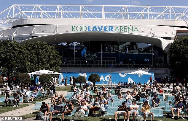 विश्वकप छनाैटका लागि अष्ट्रेलिया टिमकाे घाेषणा, सात जना नयाँ खेलाडी समावेश