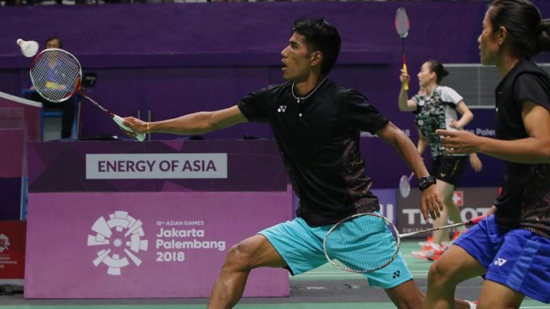 एशियाली खेलकुदः छैटौं दिन नेपालको प्रदर्शन यस्तो