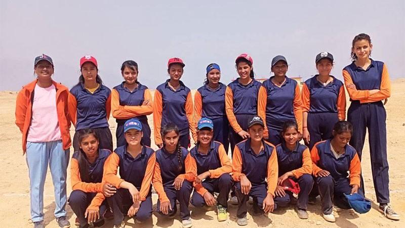 उपमेयर कप क्रिकेट प्रतियोगिताको सेमिफाइनल समीकरण पुरा