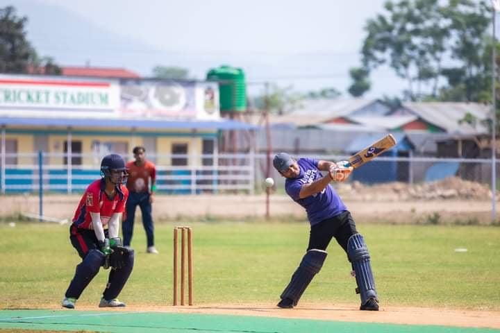 भरतपुर मेयर कप अन्तर स्कुल क्रिकेट स्थगित