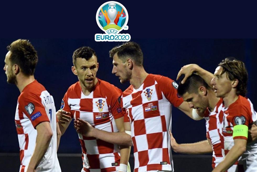 युरोमा क्वाटरफाइनलभन्दा माथि पुग्न नसकेको क्रोएसिया विश्वकपकै लय दोहोर्याउने लक्ष्यमा