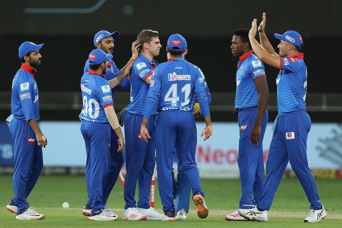 दिल्ली क्यापिटल्सको नयाँ कप्तान को ?