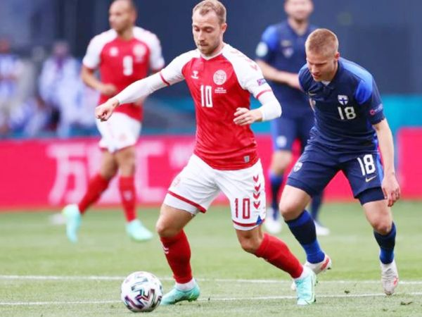 डेनमार्कका खेलाडी एरिक्सन खतरामुक्त, घटना कसरी भएको थियो ?
