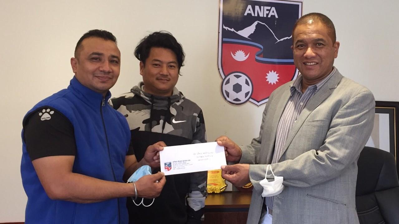 गौरव बस्नेत राष्ट्रिय फुटसल टिमको मुख्य प्रशिक्षकमा नियुक्त