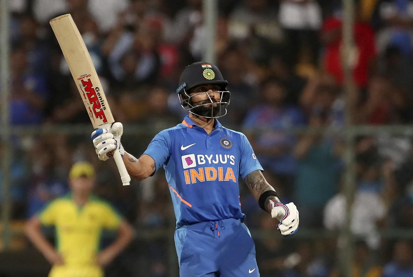 इंग्ल्याण्डविरुद्धको चौथो टी-२० खेलमा भारत ८ रनले विजयी, सिरिज २-२ काे अवस्थामा