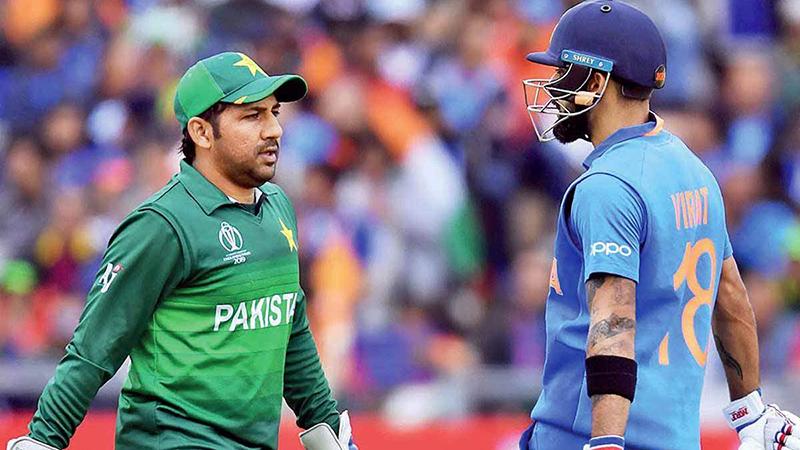 भारत र पाकिस्तानविच ८ बर्षपछि टी-२० सिरिज हुने संभावना