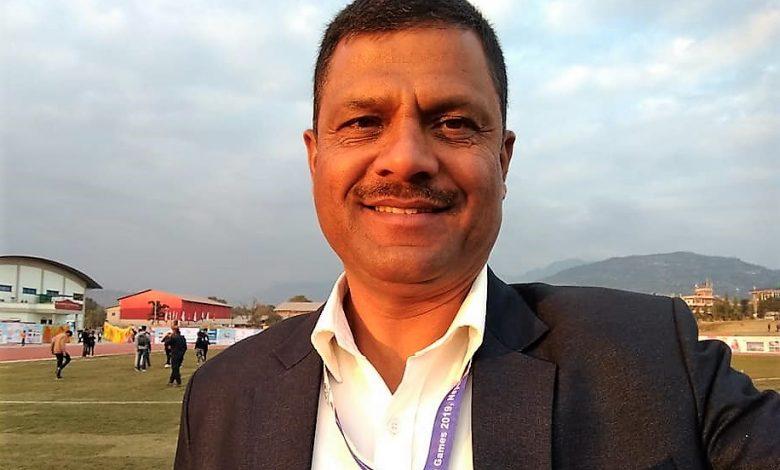 पश्चिमाञ्चल क्षेत्रिय खेलकुद विकास समिती निर्देशकमा कृष्ण तिमिल्सना नियुक्त