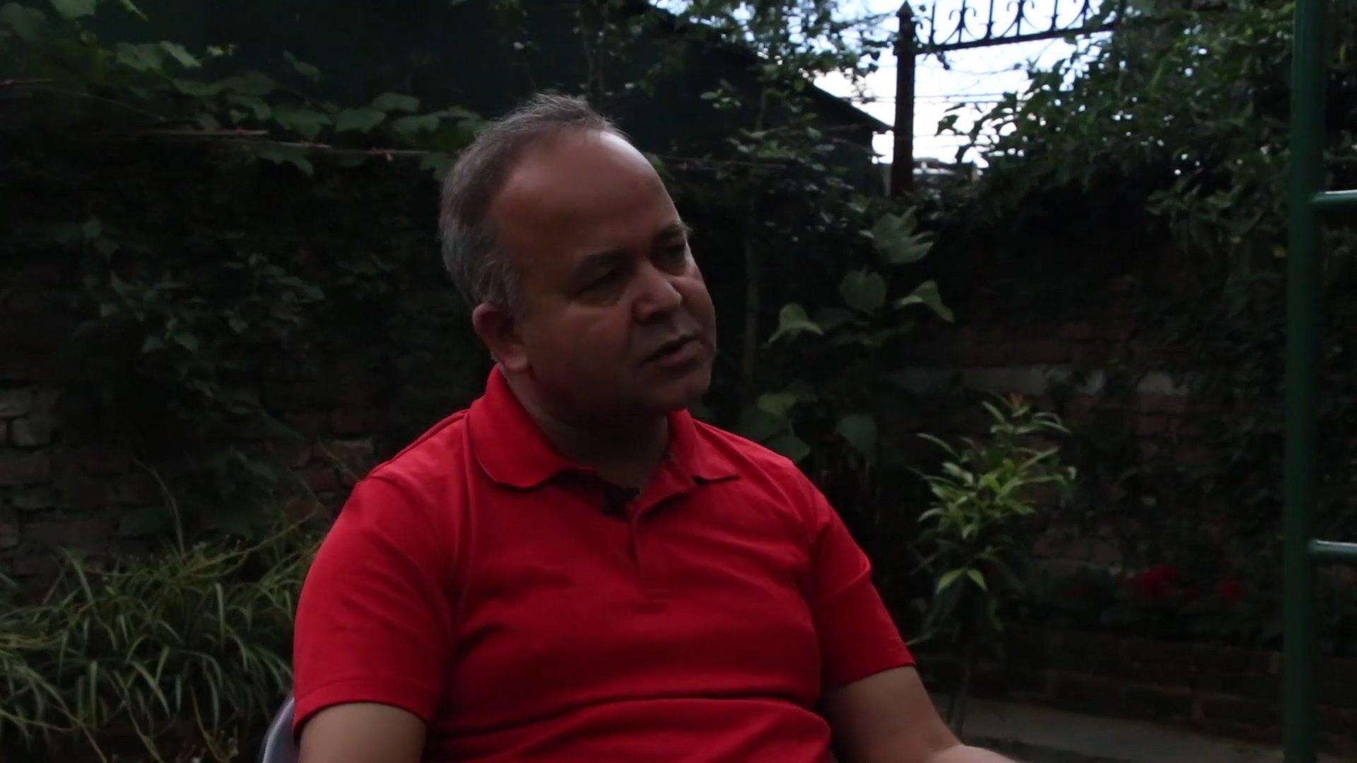 प्रशिक्षक न्याैपानेकाे परिवारलाई बिराटनगर टिम र बिराजकाे सहयाेग